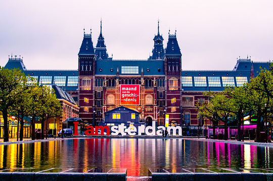 ResCoM penultimate General Assembly hosted in Amsterdam